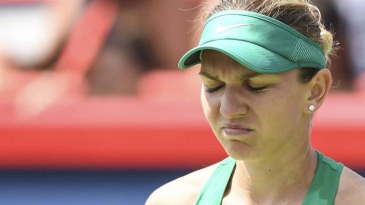 Simona Halep a pierdut lupta pentru titlul 'Jucătoarea anului 2019'!