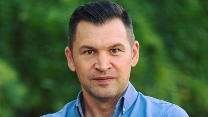 Ionuț Stroe a primit AVIZ NEGATIV pentru funcția de ministru al Sportului