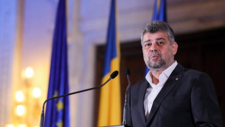 Ciolacu, REACȚIE dupa anuntul Guvernului: PSD depune motiune de CENZURA cu UDMR!