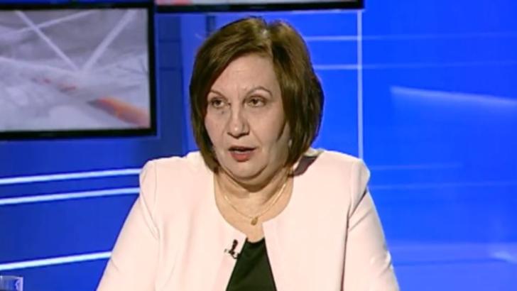 Elena Mateescu, director ANM