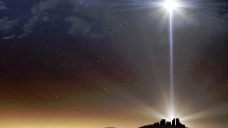 Misterul stelei de la Betleem