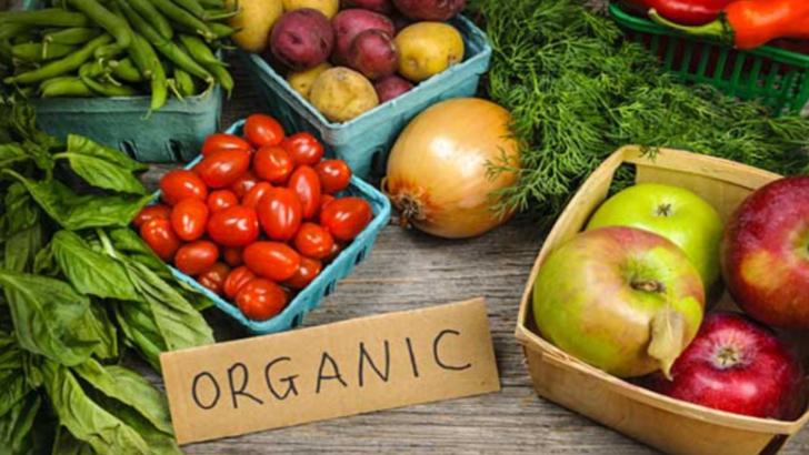 Legumele și fructele, sănătate curată
