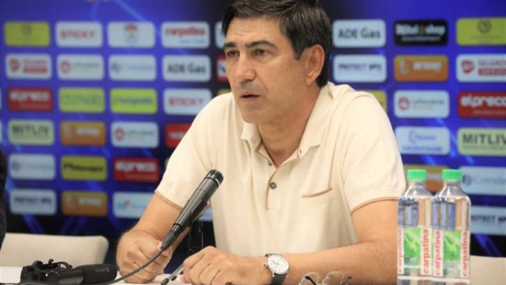 """Schimbul anului in fotbalul romanesc? Piturca: """"Imi doresc jucatori de la FCSB"""""""