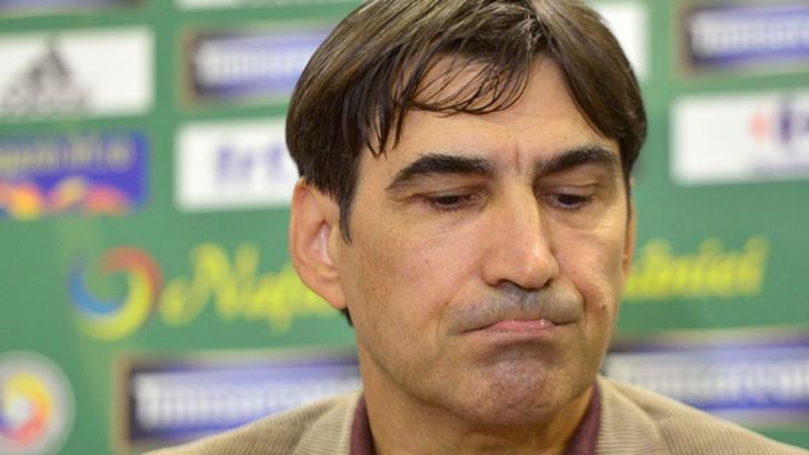 Oferte pentru Piţurcă! Schimbă Craiova antrenorul?