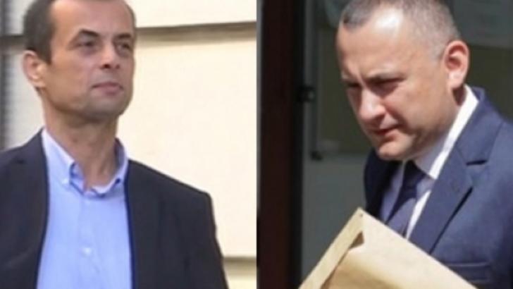 Mircea Negulescu si Lucian Onea raman sub control judiciar