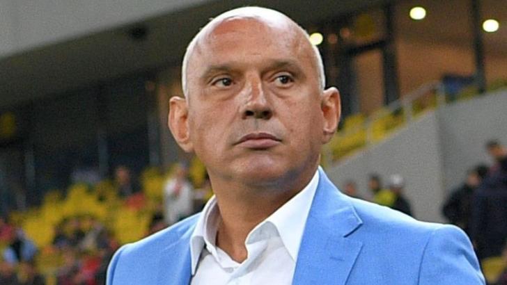 Se schimba actionariatul la Dinamo? Ce spune Florin Prunea