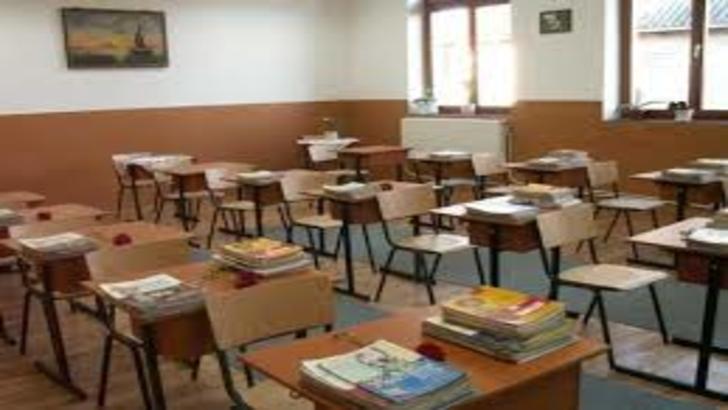 Dosar penal la școala din Bragadiru! Audieri în cazul copiilor intoxicați