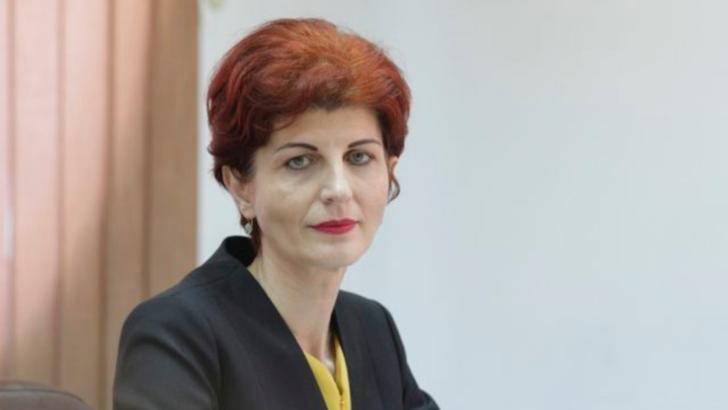 Cine este Nicoleta Ţînţ, noul preşedinte CSM. CV complet