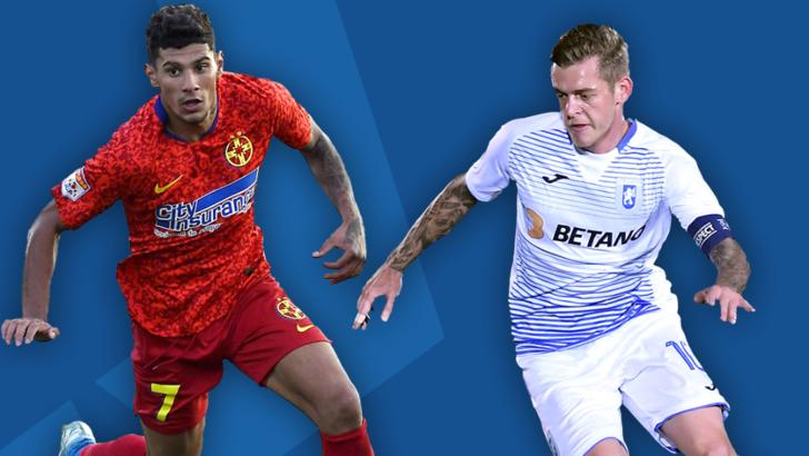 Ei sunt cei mai buni tineri din fotbalul romanesc! Viitorul detine suprematia
