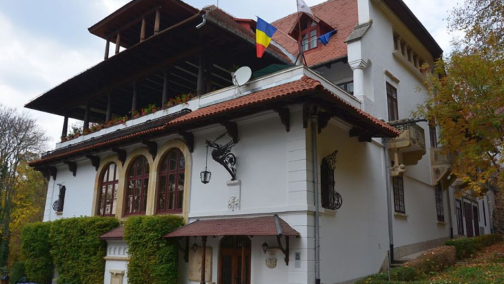 Vila in care a trait familia Bratianu va deveni muzeu national. PSD: -E o razbunare politica-