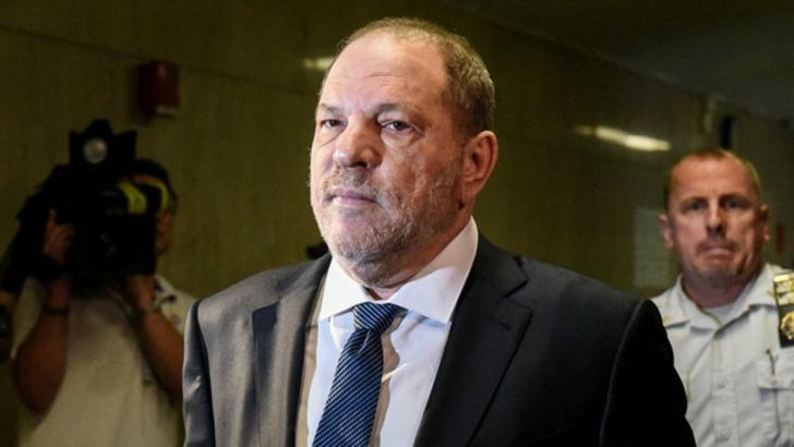 Harvey Weinstein, vinovat de viol si agresiuni sexuale. Sentință dură