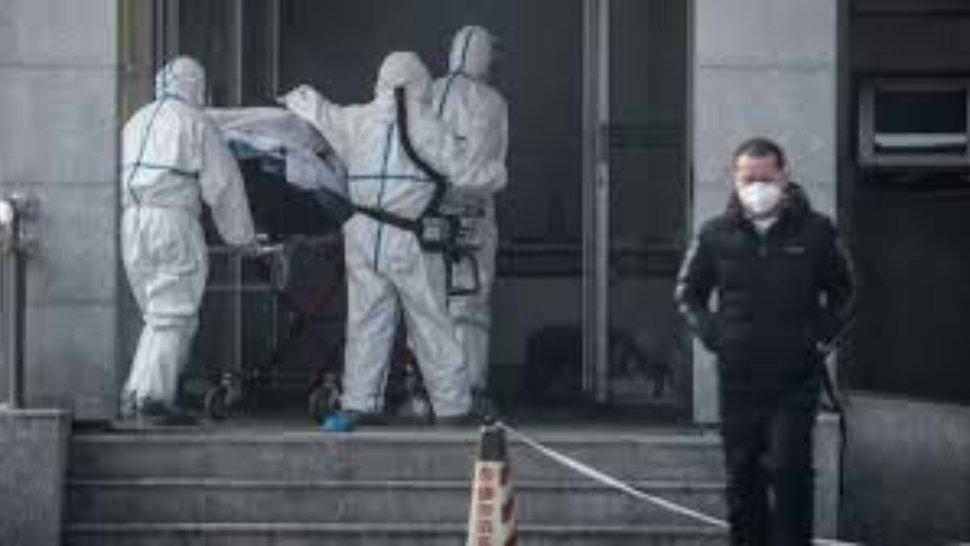 Primul caz de infectare coronavirus China în SUA