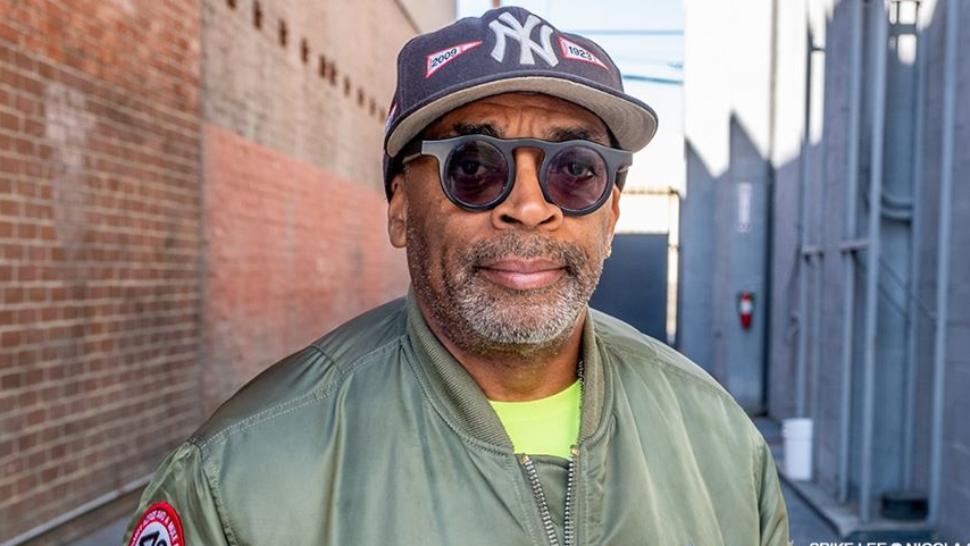 Spike Lee, regizor american
