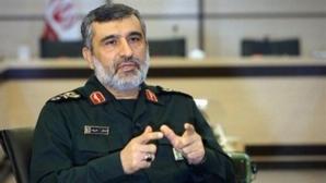 generalul iranian