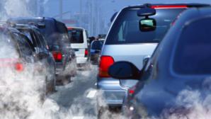 poluare in capitala