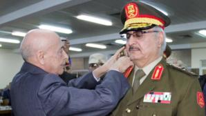 Exporturile de petrol blocate în porturi din Libia. Khalifa Haftar controlează estul ţării, este în conflict cu guvernul de la Tripoli, recunoscut de ONU