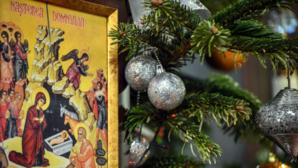Nașterea Domnului Foto: basilica.ro