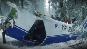 Tragedie Munții Apuseni. 20 ianuarie 2014