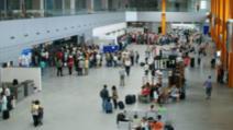 """Aeroportul """"Avram Iancu"""" Cluj-Napoca"""