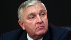 Mircea Beuran, medic chirurg