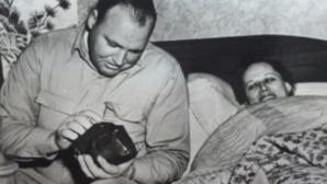 Povestea tulburătoare a femeii care a fost lovită de un meteorit. DETALIUL sinistru dinaintea impactului