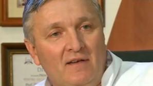 Beuran, despre al doilea pacient care ar fi ars: Arsura nu o avem menţionată niciunde