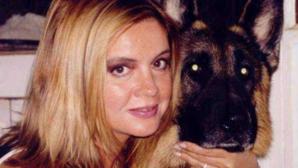 Cristina Țopescu a murit. Ce au găsit polițiștii lângă trupul jurnalistei