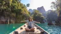 6 pași pentru o frumusețe fără efort în timpul vacanței (P)