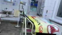 Imagini ȘOCANTE publicate de deputatul Emanuel Ungureanu: Evul Mediu românesc în medicină! Foto Facebook/Emanuel Ungureanu