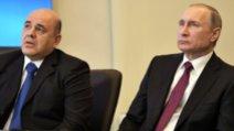 Noul Guvern de la Kremlin. Putin și-a păstrat oamenii de încredere
