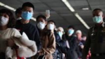 epidemie virus Corona
