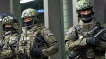 ATAC ARMAT în Germania: cel puțin 6 morți