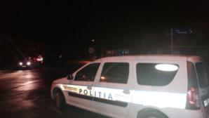 politie lovita