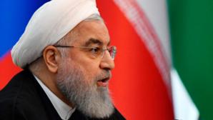 Hassan Rouhani, președintele Iranului