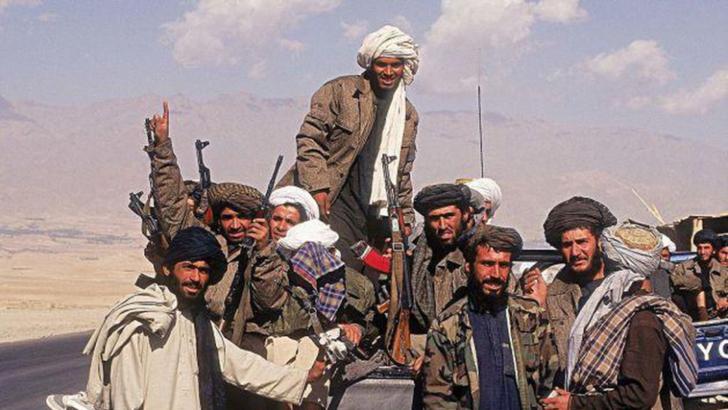 Talibanii le-au facut americanilor o superoferta: -Facem pace 7-10 zile-