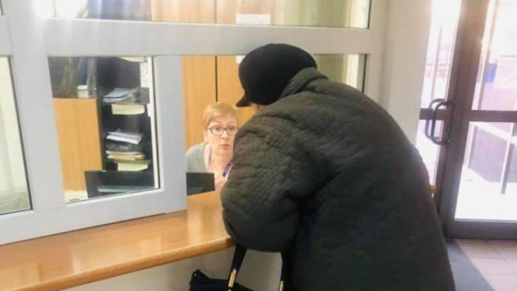 Se desfiinteaza ghiseele Caselor de Pensii