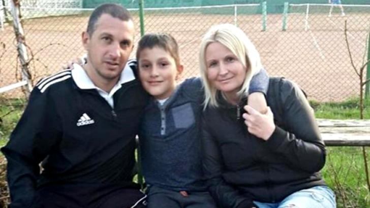 A pierdut tot pentru a-si salva copilul de o boala cumplita! Apoi a renuntat la o oferta de 800.000 de euro