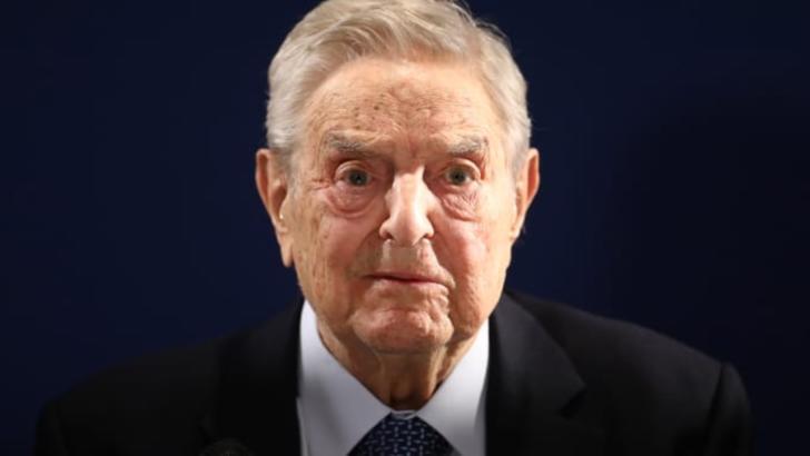 George Soros va investi 1 miliard de dolari într-un megaproiect. Este în război deschis cu Trump