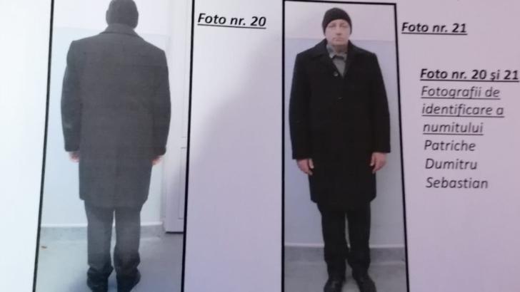 Soțul criminal din Piatra Neamț