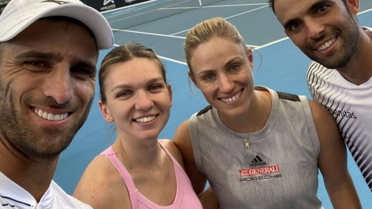 Australian Open // Numarul 1 mondial a fost depistat pozitiv la controlul antidoping