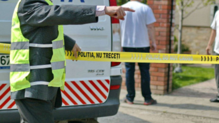 Asasinat in stil mafiot in Bihor! Un barbat, ucis de membrii familiei, la comanda iubitei