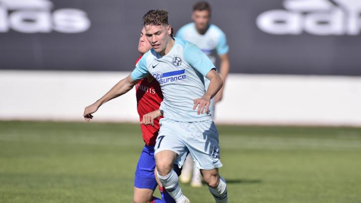 FCSB a pierdut prima partida din 2020, cu FC Basel. Ce jucatori evolueaza acum la FCSB