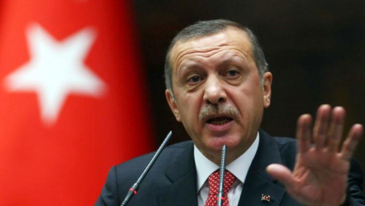 Recep Erdogan, desfiintat de un idol al Turciei: -Mi-a luat totul. Mi-a luat dreptul la libertate-