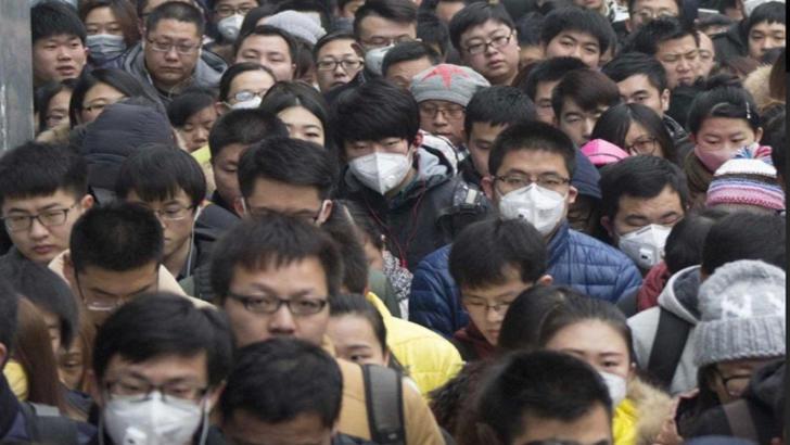 Stare de urgentă globală din cauza coronavirus, declarată de OMS