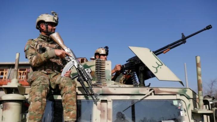 Armata SUA, atacata din nou. Convoi militar, bombardat in Afganistan, mai multi morti