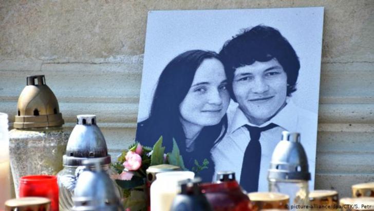 """Mărturia asasinului jurnalistului Jan Kuciak: """"Am bătut la uşă, mi-a deschis și l-am împușcat în piept. La plecare, am mai tras un foc"""""""