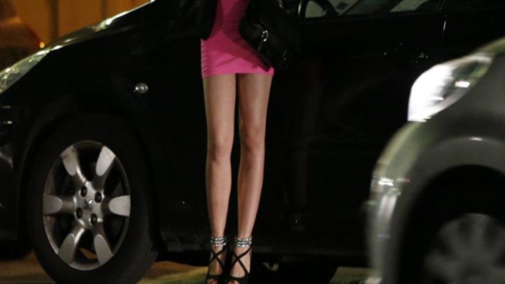 O prostituata din Targu Jiu a reclamat la Politie ca a fost platita cu bani falsi
