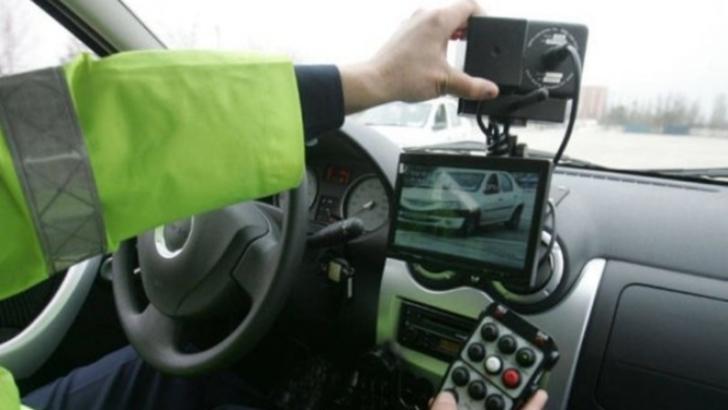 44 de șoferi au rămas pietoni în doar opt ore