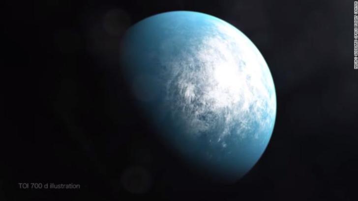 Descoperire revolutionara. Aceasta este prima planeta potential locuibila