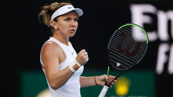 """Simona Halep, mărturisire după eliminarea de la Australian Open: """"Trebuie să recunosc"""""""